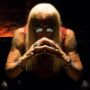 Dee Snider, photographed at Clifton's Cafeteria on May 5th, 2016 in Los Angeles, CA (Tyler Curtis/ @tyliner)