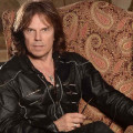Mandatory Credit: Photo by Larry Marano/REX/Shutterstock (5647979j)  Joey Tempest of Europe Europe Photo Shoot, Fort Lauderdale, America - 02 Feb 2016