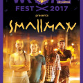 Smallman at Wrong Fest2017