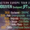 JFT tour 2017