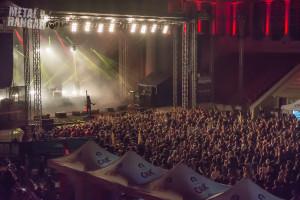 Metalhead Мeeting – ден първи, Bucovina, Agnostic front, Behemoth и Ross the Boss