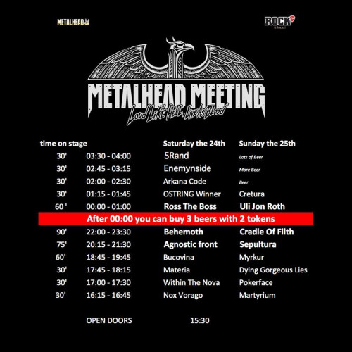 MetalheadMeeting2017