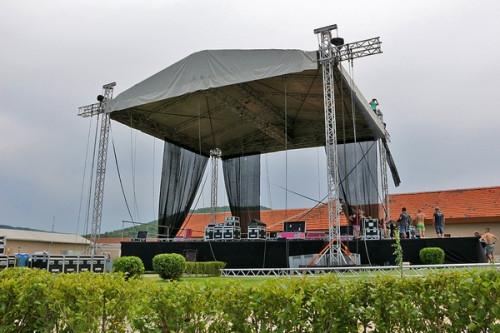 Midalidare Stage