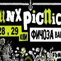 PUNX PICNIC