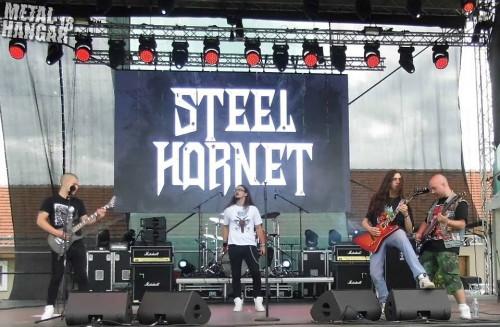 SteelHornet