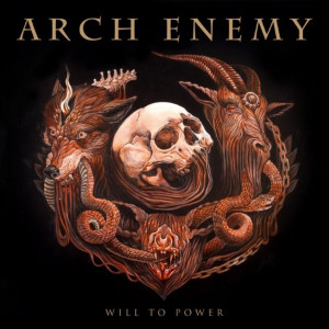 """Видеото на ARCH ENEMY към """"The World Is Yours"""" е факт"""