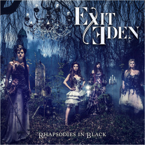 exit-eden-rhapsodies-in-black-cover