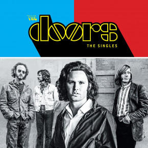 thedoors_singles