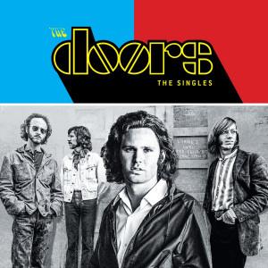 """THE DOORS издават """"The Singles"""""""