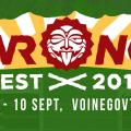 wrong fest 2017