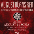 August Burns Red Final