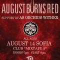 August Burns Red Final