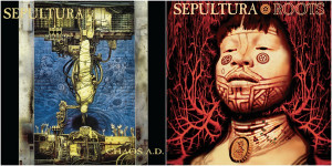 "Излизат разширени версии на ""Chaos A.D."" и ""Roots"" на SEPULTURA"
