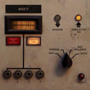 """NINE INCH NAILS с първи сингъл """"Less Than"""" от новото си ЕР """"Add Violence"""""""