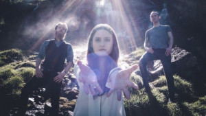 "CELLAR DARLING с пореден видеоклип – ""The Hermit"""