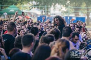 Hills of Rock се завръща през 2018 година