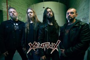 XENTRIX намериха нов вокалист/китарист