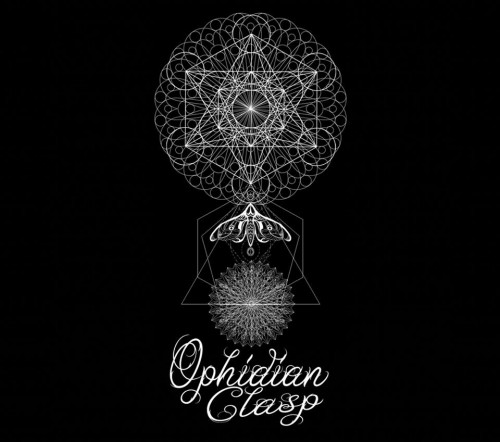 Ophidian clasp logo