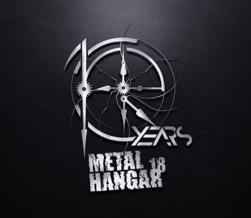 Станимир Станчев - 10 years Metal Hangar 18
