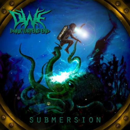 dark waters end album