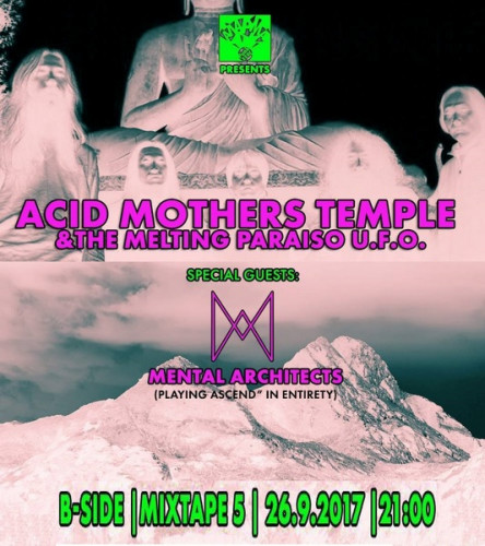 PLAKAT_Acid_Mothers_Temple