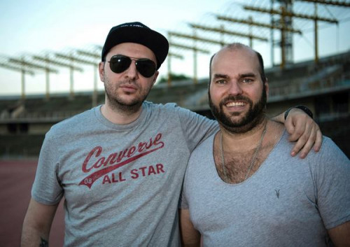 Vasko & Henning Rumenapp_Guano Apes