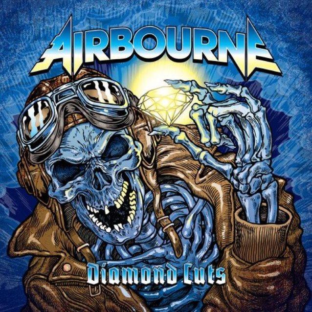 airbournediamondcutscover