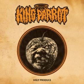 kingparrotuglyproducecd