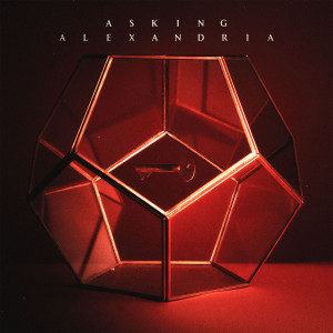 ASKING ALEXANDRIA - ''Asking Alexandria'' (2017)