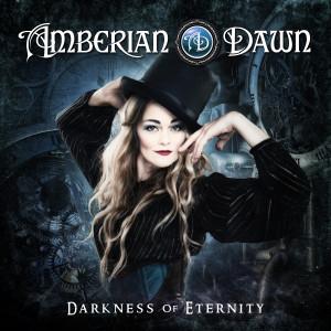 Amberian Dawn Cover