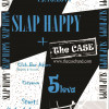 SLAP HAPPYY-THE CASE