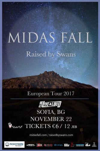 Midas-fall-sofia-2017