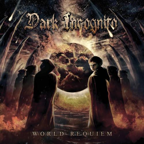 DARK INCOGNITO CD