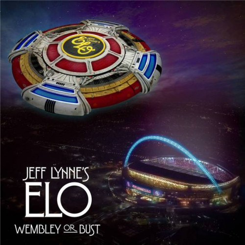ELO WOB Album Artwork