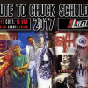 Tribute To Chuck 2017