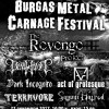 burgas metal carnage fest 2017