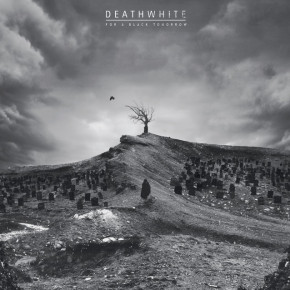 Deathwhite-ForABlackTomorrowCover