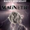 Magnetic Fans