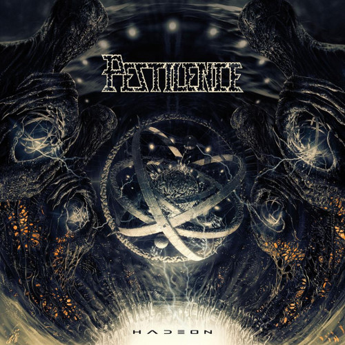 pestilence - hadeon NEW official