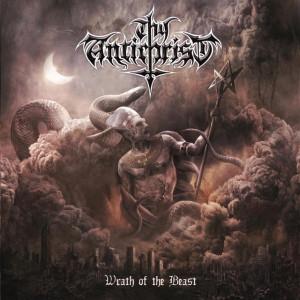 thy antichrist - wrath of the beast