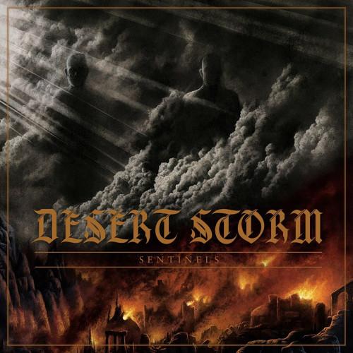 Desert Storm album art