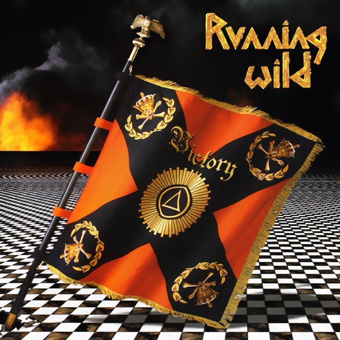 Running Wild - Victory