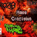 punk thrash narezan