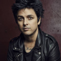 "--PHOTO MOVED IN ADVANCE AND NOT FOR USE - ONLINE OR IN PRINT - BEFORE OCT. 16, 2016. --Billie Joe Armstrong at Webster Hall in New York, Oct. 8, 2016. Armstrong, the frontman for punk band Green Day, talks rehab and inspiration amid the upcoming debuts of Green Day album ""Revolution Radio"" and his first leading film role in the movie ""Ordinary World."" (Ryan Pfluger/The New York Times)"