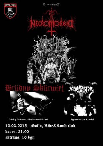 Necromorbid_poster_A3
