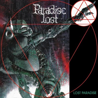 Paradise Lost – Lost Paradise