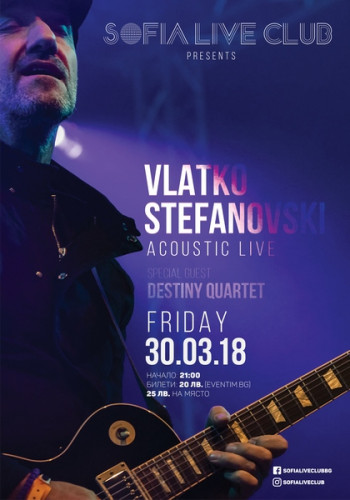 VlatkoStefanovski_SLC_2018