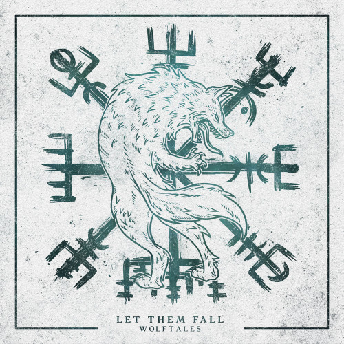 let them fall album cover