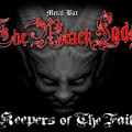 the black lodge logo