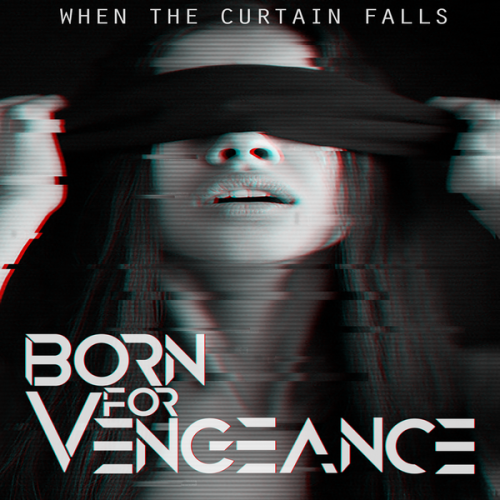 Born for Vengeance